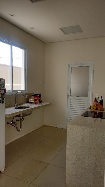 Casa de 3 dormitórios à venda em Parque Jatobá (Nova Veneza), Sumaré - SP
