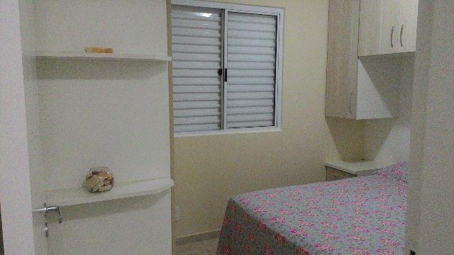 Apartamento de 3 dormitórios à venda em Loteamento Remanso Campineiro, Hortolândia - SP