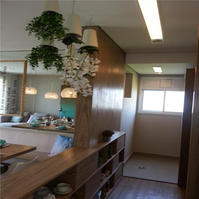 Apartamento de 3 dormitórios à venda em Residencial Parque Da Fazenda, Campinas - SP