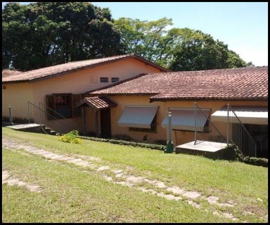 Chácara de 4 dormitórios à venda em Parque Das Nações, Indaiatuba - SP