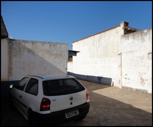 Barracão à venda em Jardim Dom Bosco, Campinas - SP