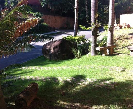 Sobrado de 3 dormitórios à venda em Colinas Do Ermitage (Sousas), Campinas - SP