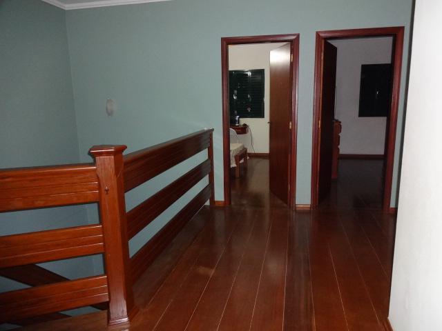 Casa de 3 dormitórios à venda em Jardim Anton Von Zuben, Campinas - SP