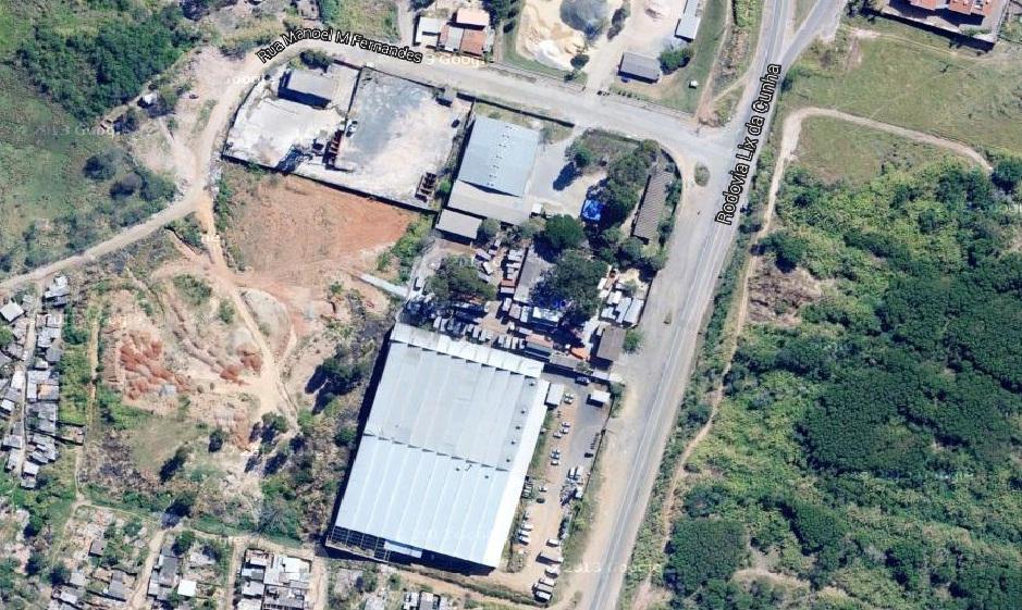 Área à venda em Jardim Do Lago Continuação, Campinas - SP