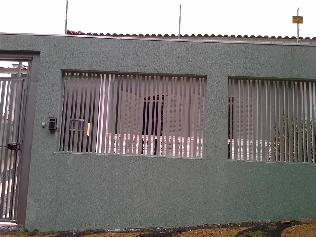 Casa à venda em Jardim Proença, Campinas - SP