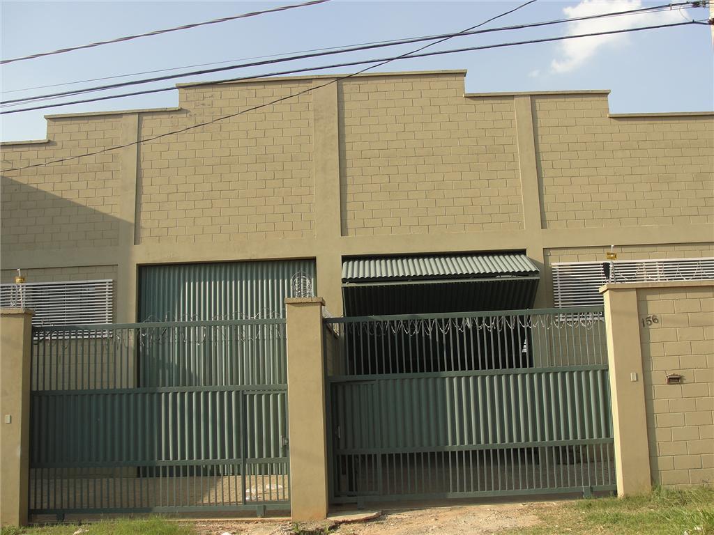 Galpão à venda em Jardim Itatinga, Campinas - SP