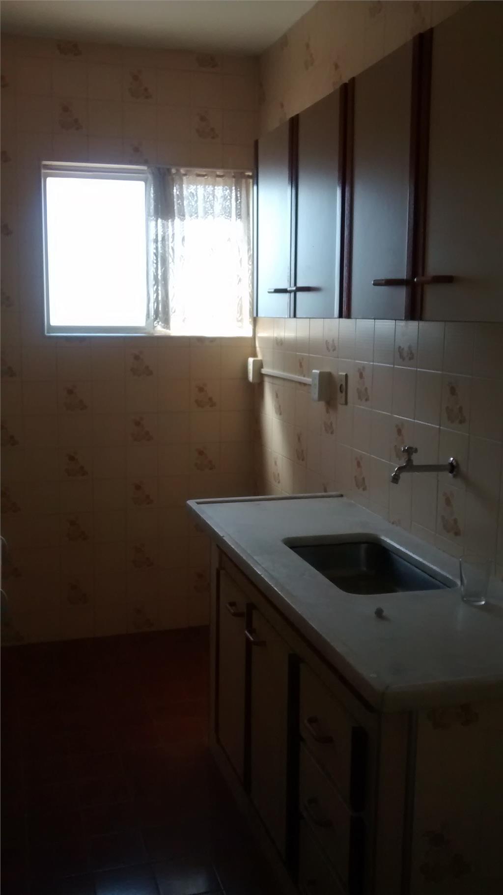 Apartamento de 1 dormitório à venda em Bosque, Campinas - SP