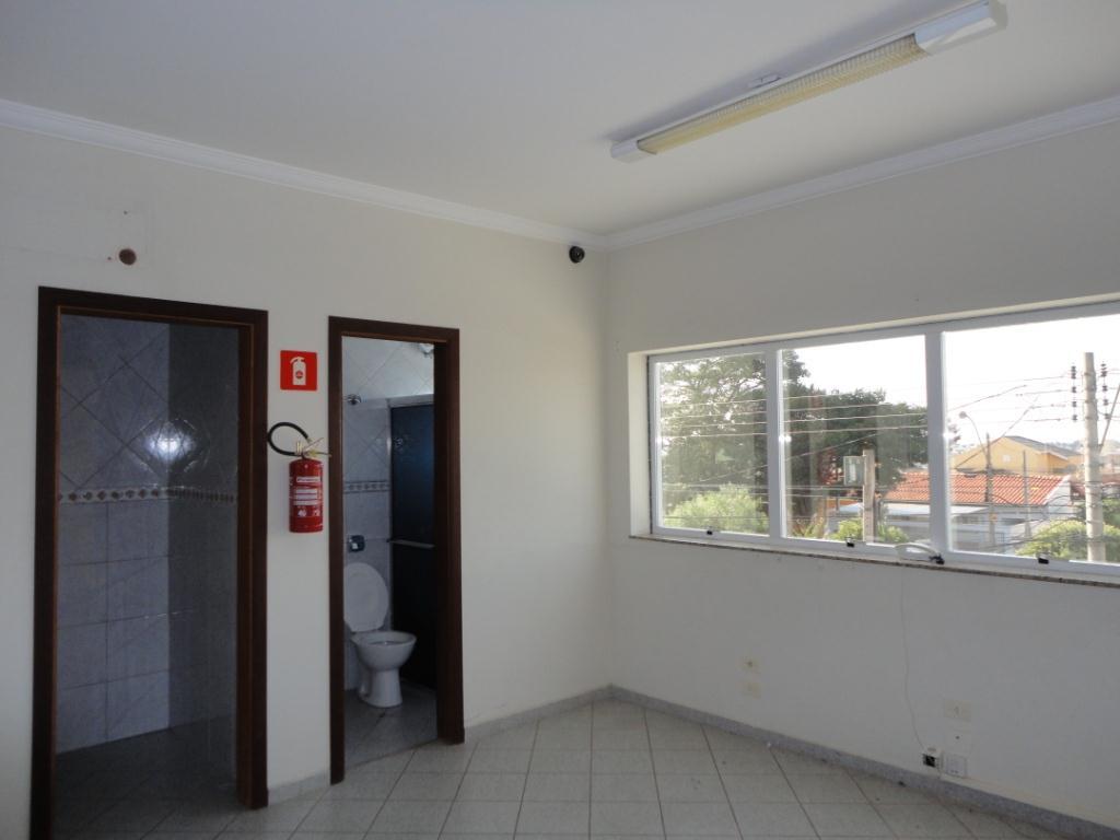 Barracão à venda em Jardim Nova Europa, Campinas - SP