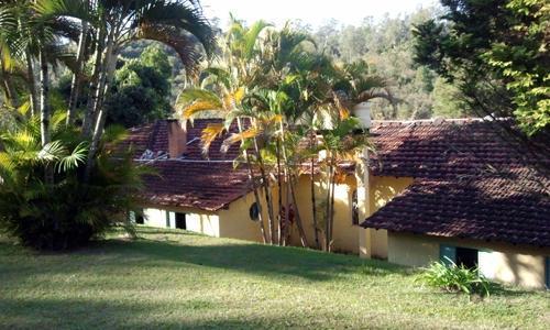 Sítio à venda em Jardim Seabra, Amparo - SP