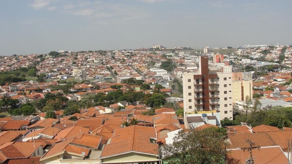 Apartamento de 3 dormitórios à venda em Vila João Jorge, Campinas - SP