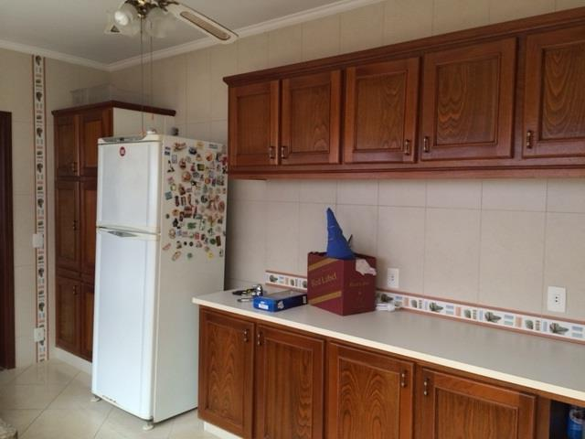 Casa de 4 dormitórios à venda em Jardim Das Palmeiras, Campinas - SP