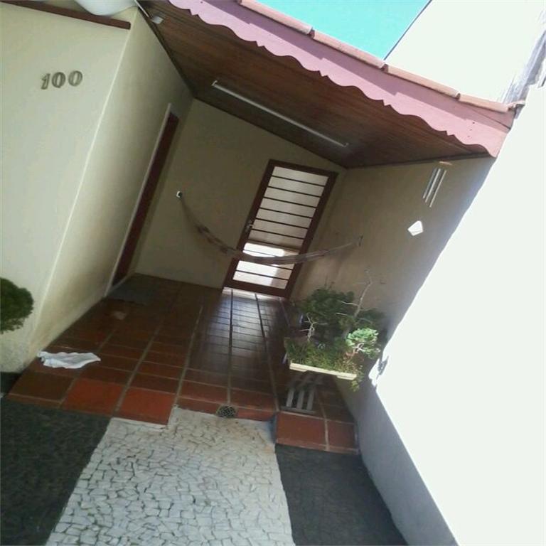 Casa de 2 dormitórios à venda em Vila Miguel Vicente Cury, Campinas - SP