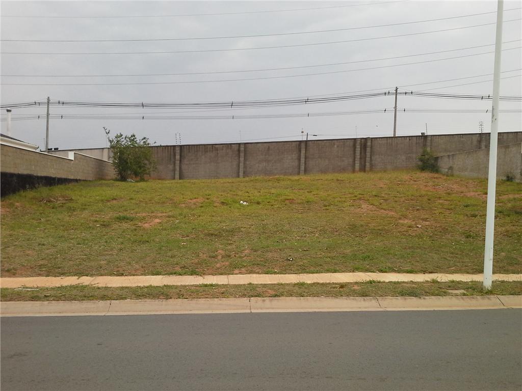 Terreno à venda em Parque Das Araucárias, Campinas - SP