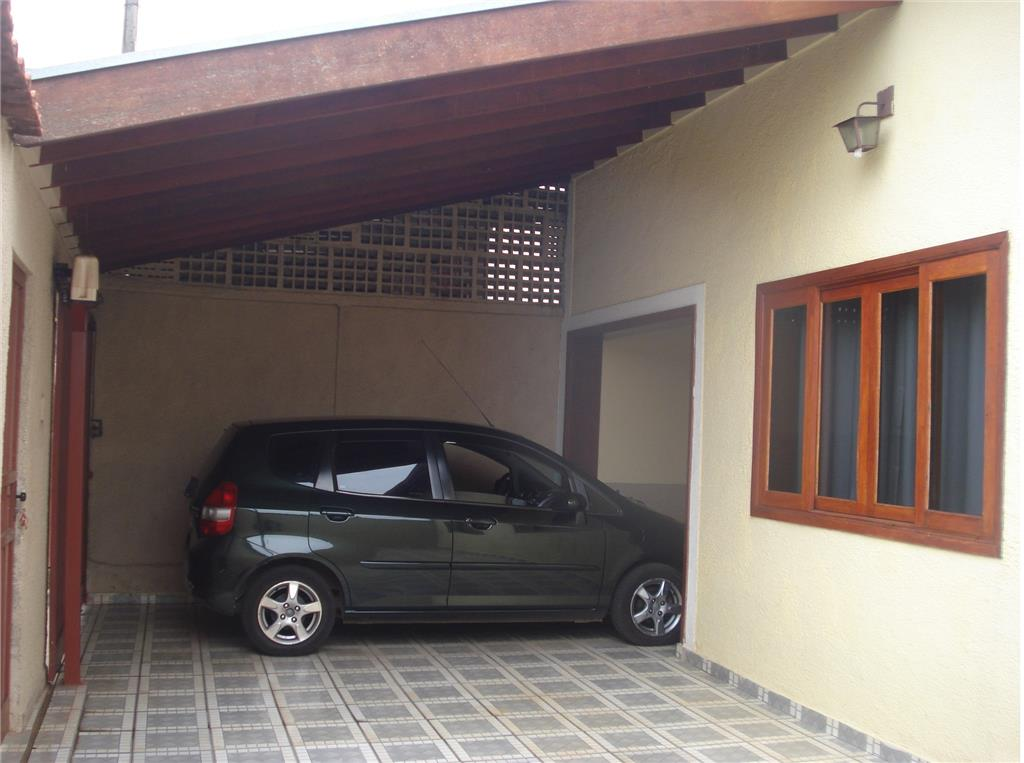 Casa de 2 dormitórios à venda em Jardim Maria Antonia (Nova Veneza), Sumaré - SP