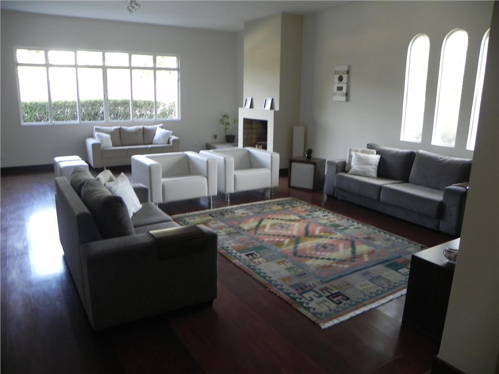 Casa de 3 dormitórios à venda em Chácaras São Bento, Valinhos - SP