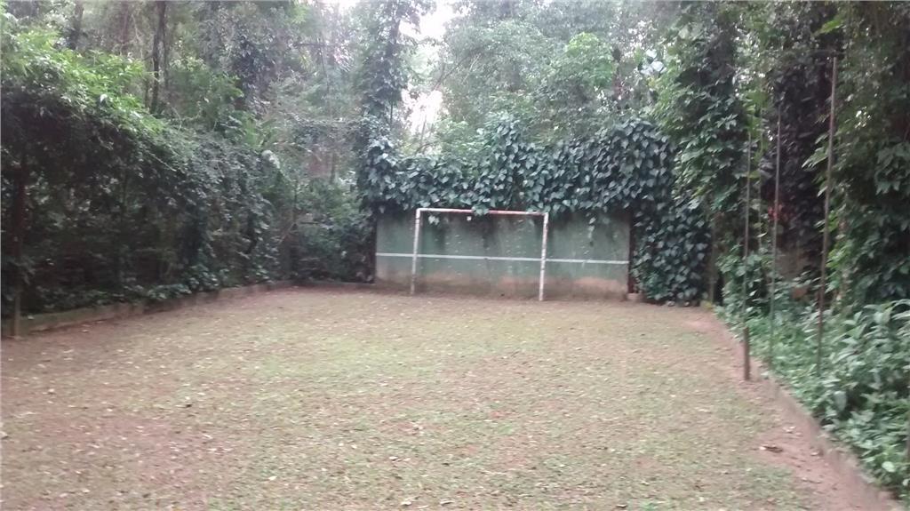 Casa de 5 dormitórios à venda em Chácaras São Quirino, Campinas - SP