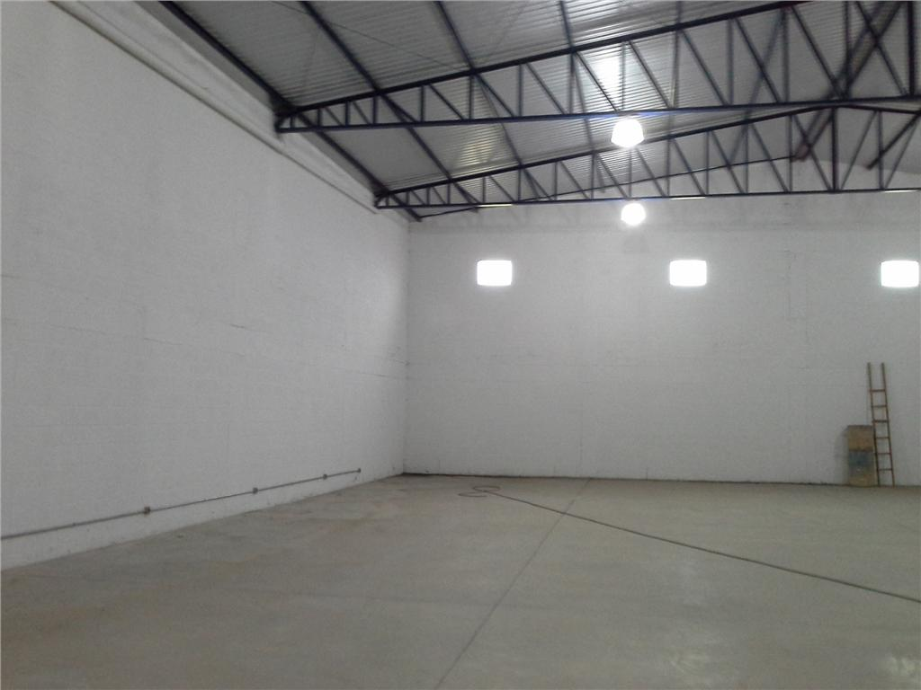 Barracão à venda em Jardim Itatinga, Campinas - SP