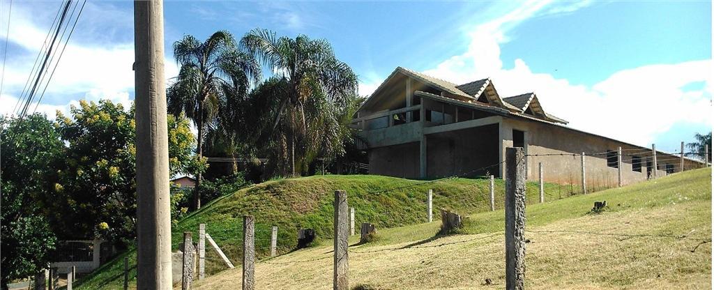 Casa de 4 dormitórios à venda em Alpino, Águas De Lindóia - SP