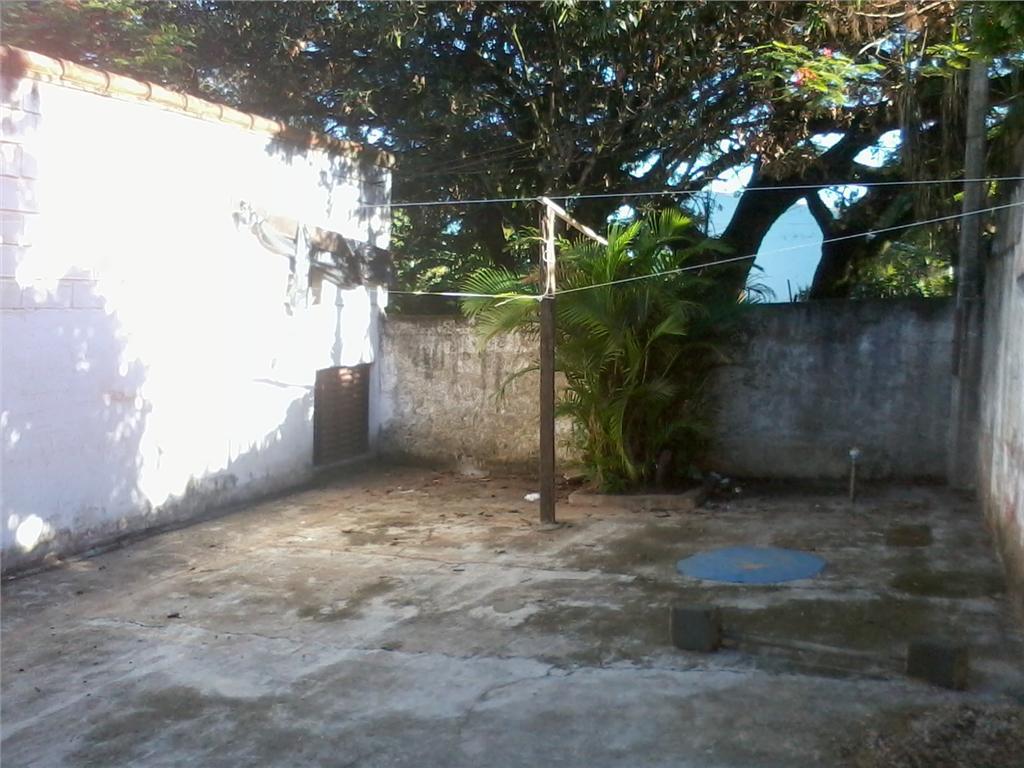 Casa de 1 dormitório à venda em Parque Rural Fazenda Santa Cândida, Campinas - SP