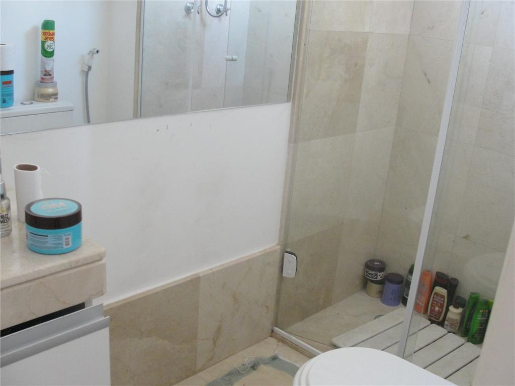 Cobertura de 3 dormitórios à venda em Mansões Santo Antônio, Campinas - SP