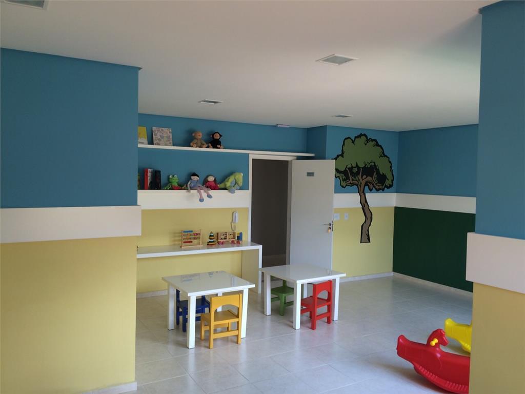 Apartamento de 3 dormitórios à venda em Parque Residencial João Luiz, Hortolândia - SP