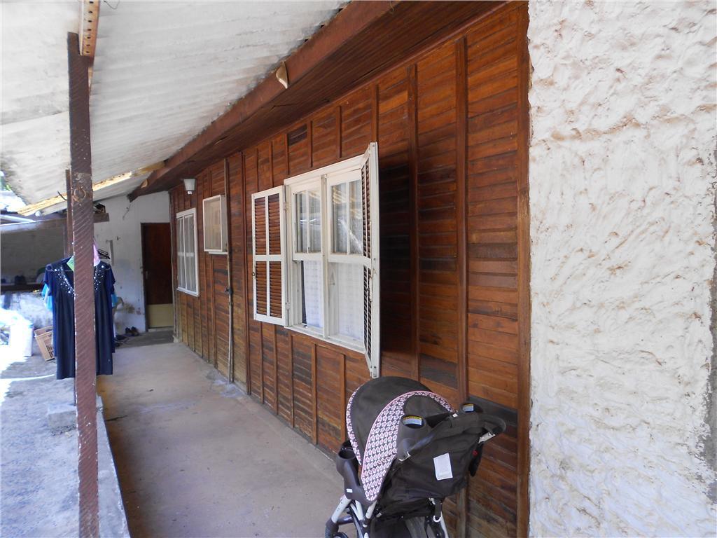 Chácara à venda em Parque Rural Fazenda Santa Cândida, Campinas - SP