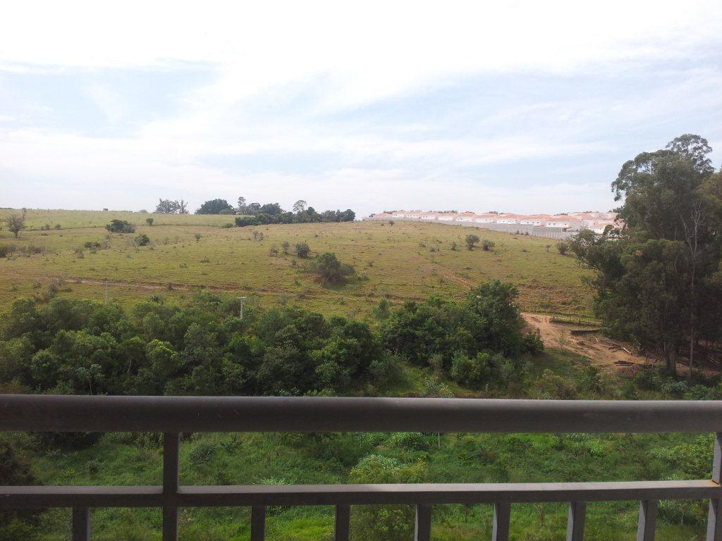 Apartamento de 2 dormitórios à venda em Jardim Myrian Moreira Da Costa, Campinas - SP