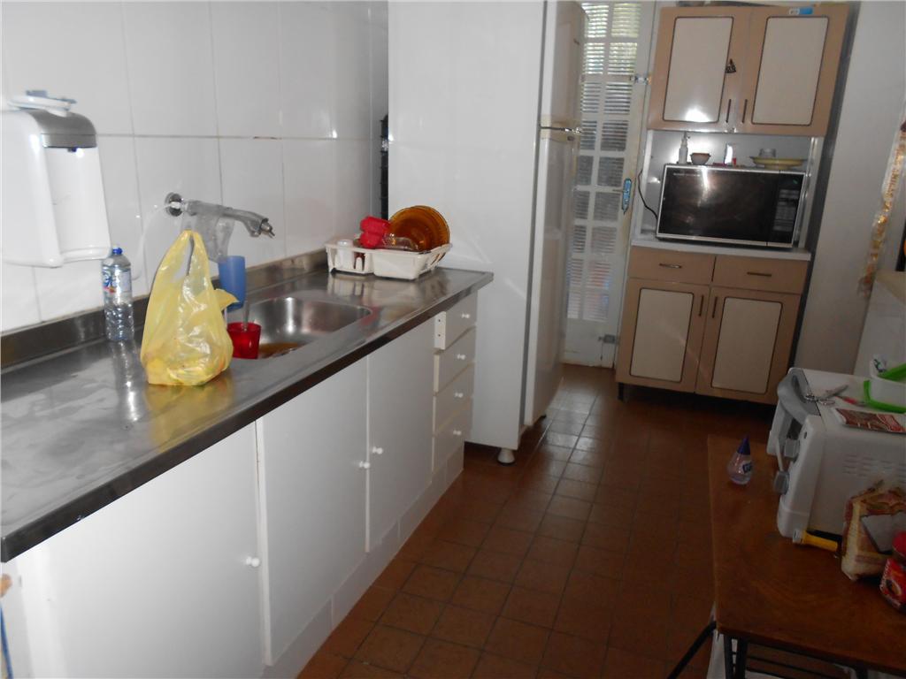 Casa de 2 dormitórios à venda em Vila Nova Teixeira, Campinas - SP