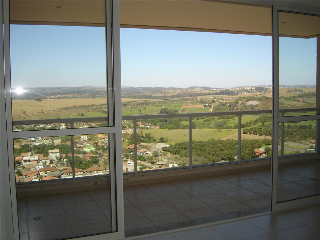 Cobertura de 3 dormitórios à venda em Alphaville Campinas, Campinas - SP