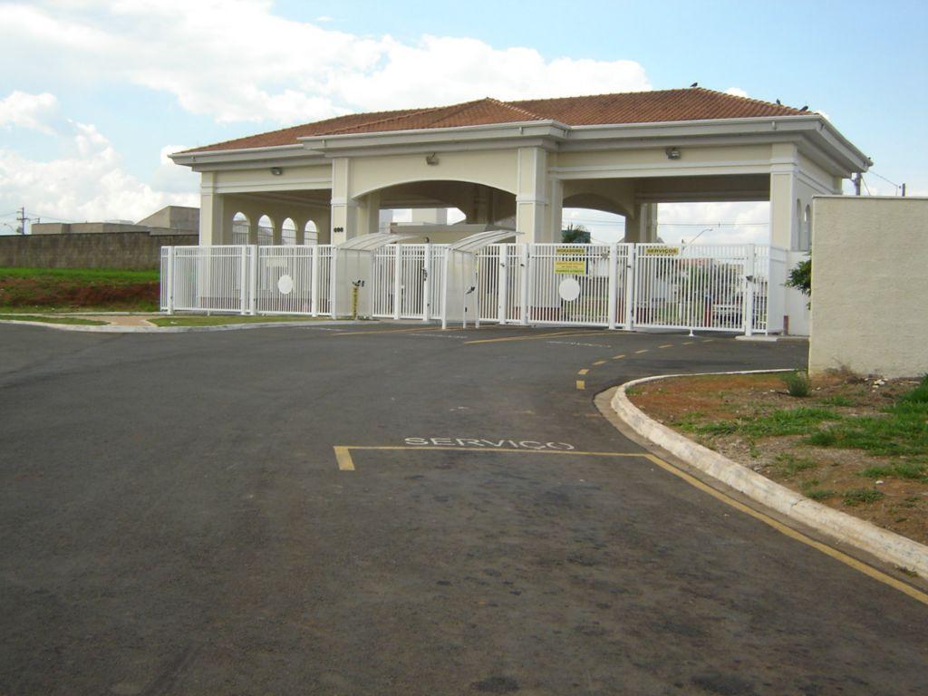 Terreno à venda em Bela Vista, Paulínia - SP