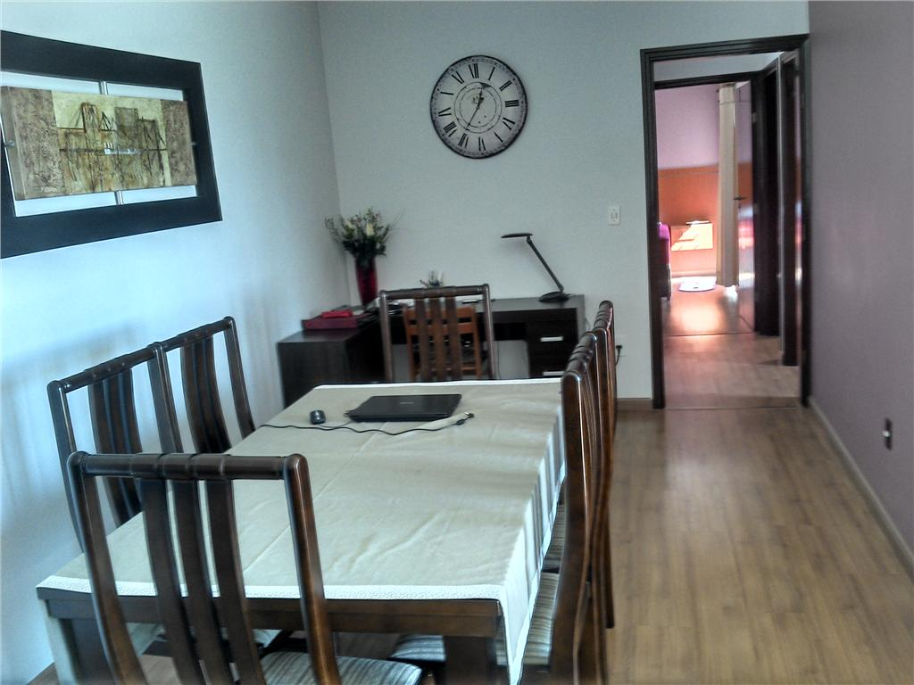 Apartamento de 3 dormitórios à venda em Parque Residencial Casarão, Sumaré - SP