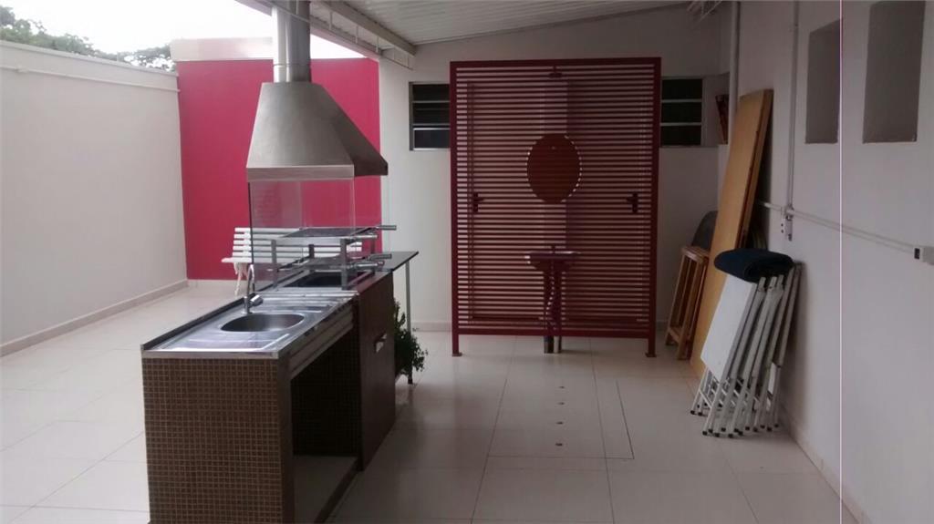 Apartamento de 3 dormitórios à venda em Jardim Paraíso, Campinas - SP