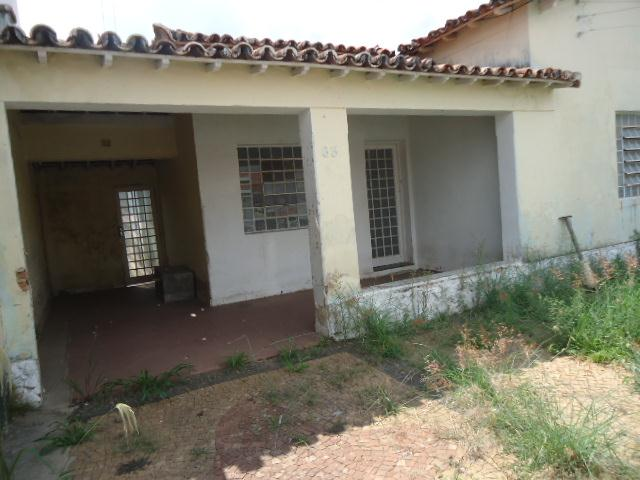 Terreno à venda em Jardim Brasil, Campinas - SP