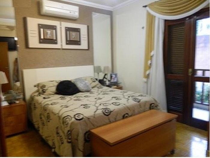 Casa de 4 dormitórios à venda em Parque Rural Fazenda Santa Cândida, Campinas - SP