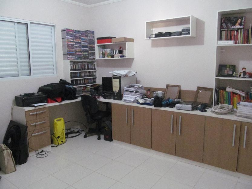 Casa de 3 dormitórios à venda em Jardim Itapuan, Monte Mor - SP