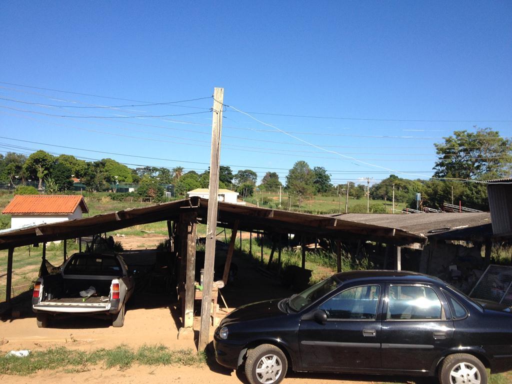 Sítio à venda em Cidade Universitária, Campinas - SP