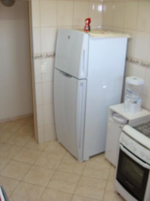 Apartamento de 3 dormitórios à venda em Vila Mimosa, Campinas - SP