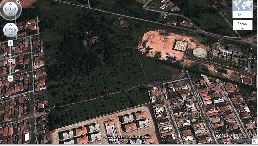 Área à venda em Jardim Dall'orto, Sumaré - SP