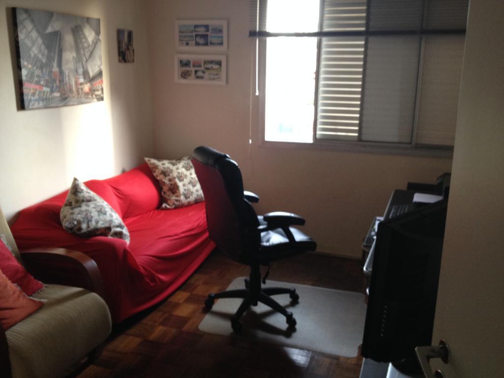 Apartamento de 3 dormitórios à venda em Chácara Da Barra, Campinas - SP
