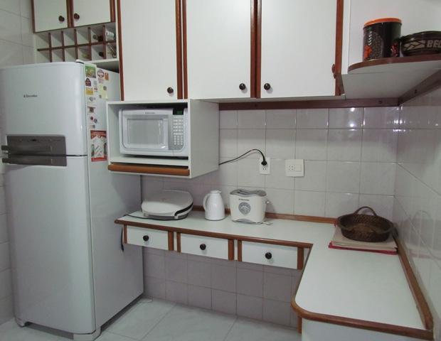 Apartamento de 2 dormitórios à venda em Vila Georgina, Indaiatuba - SP