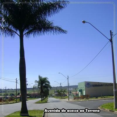 Terreno à venda em Residencial Bordon, Sumaré - SP