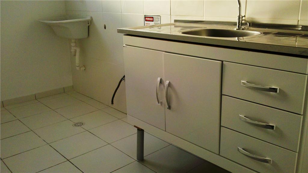 Apartamento de 2 dormitórios à venda em Jardim Nova Europa, Campinas - SP