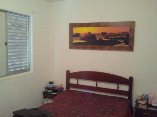 Apartamento de 2 dormitórios à venda em Vila Padre Manoel De Nóbrega, Campinas - SP