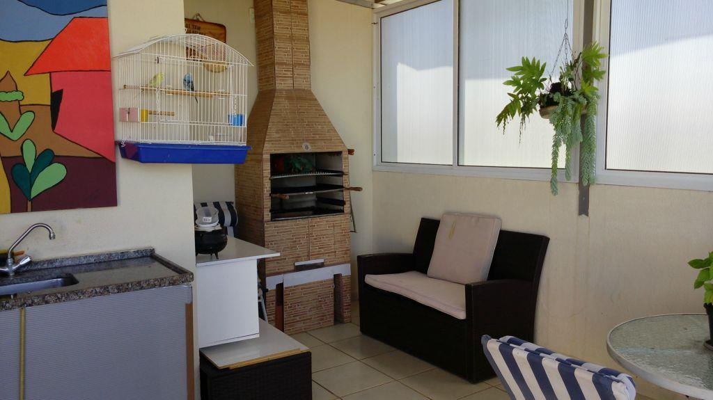 Apartamento de 3 dormitórios à venda em Chácara Primavera, Campinas - SP