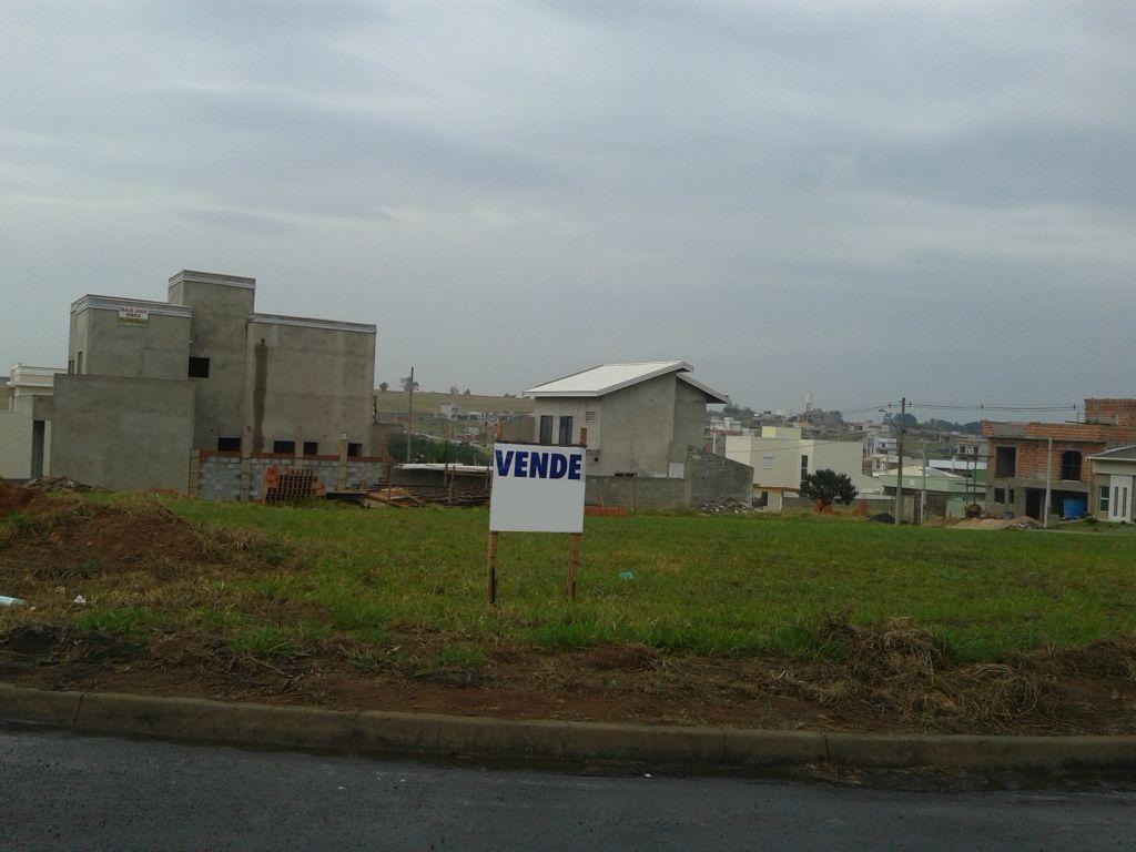Terreno à venda em Condomínio Real Park, Sumaré - SP
