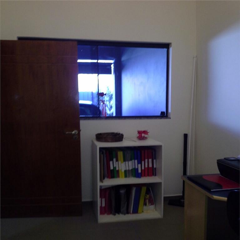 Casa de 3 dormitórios à venda em Jardim Residencial Ravagnani, Sumaré - SP