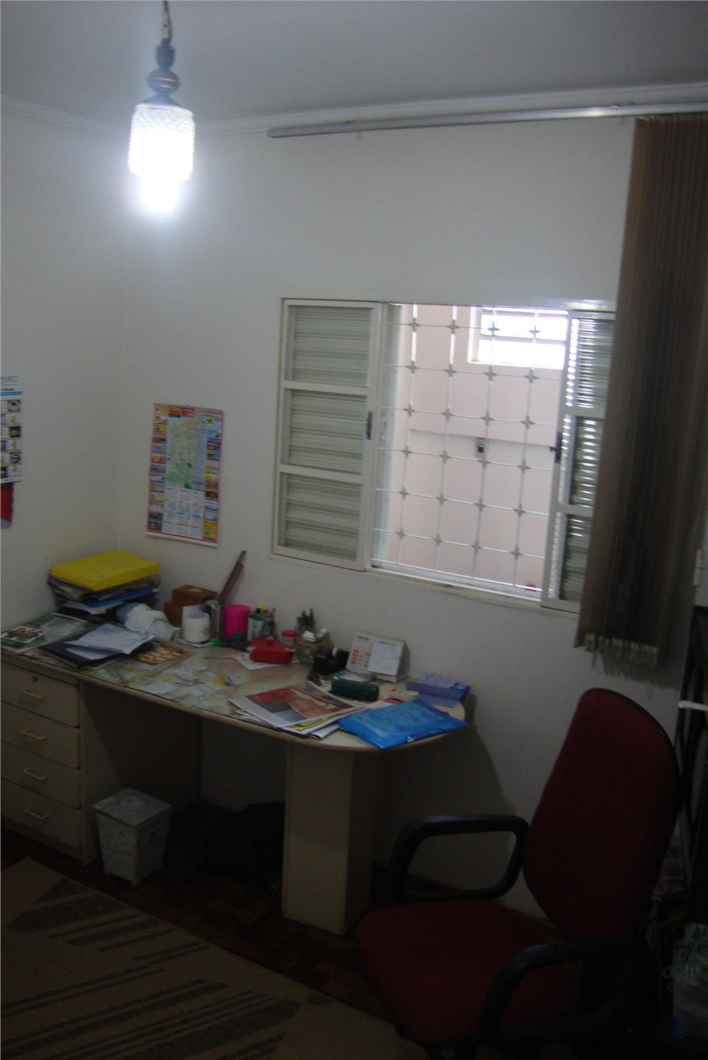 Casa de 3 dormitórios à venda em Parque Tropical, Campinas - SP
