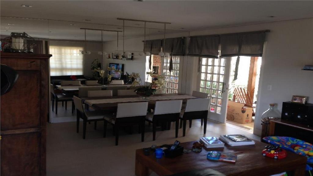 Casa de 3 dormitórios à venda em Cidade Universitária, Campinas - SP