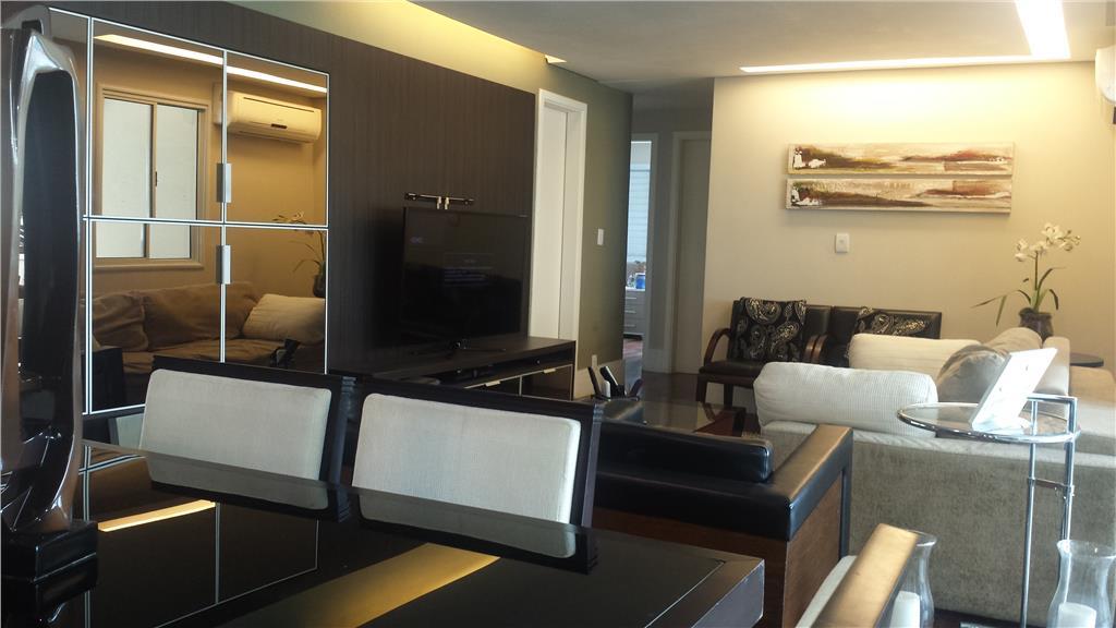Apartamento de 3 dormitórios à venda em Vila Brandina, Campinas - SP