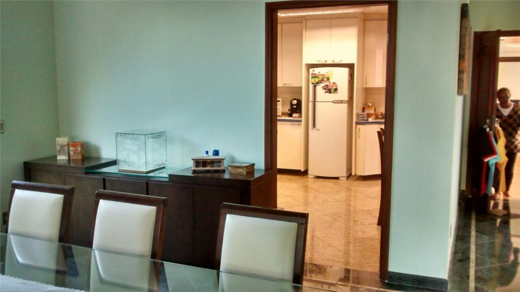 Casa de 4 dormitórios à venda em Jardim Paiquerê, Valinhos - SP